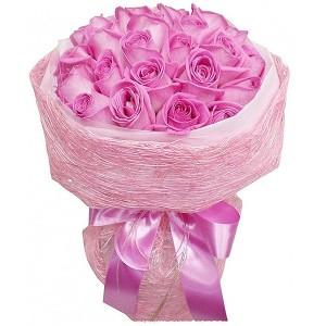 [플라워리퍼블릭]장미20송이꽃다발 (3c513) [꽃다발/출산/결혼기념일/생일/여자친구선물/프로포즈/발렌타인데이/결혼기념일/크리스마스/화이트데이]